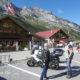 Les Alpes du Nord à Moto
