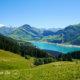 weekend moto Alpes