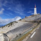mont ventoux route moto - location moto sud france