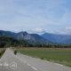 road trip moto provence