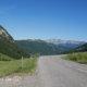 itinéraire moto dans les alpes