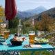 Séjour Moto Alpes