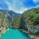 Itinéraire Moto Gorges du Verdon