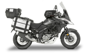 The Grand Tour - Motorcycle Tours & Rental in France, Spain & Andorra