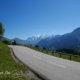 tour du Mont-Blanc à moto