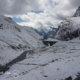 voyage moto en Suisse