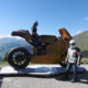 Motorcycling in The Alps, France & Europe