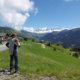 Alps Motorcycle Adventure