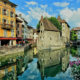Annecy Motorcycle Tours & Rental