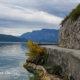 Bourget Lake Motorcycle Tour