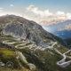 Gotthard Pass Tour