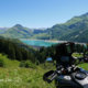 legendary Route des Grandes Alpes | Motorcycle Tour & Rental