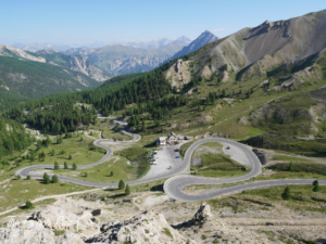 Route des Grandes Alpes | Motorcycle Tour & Rental