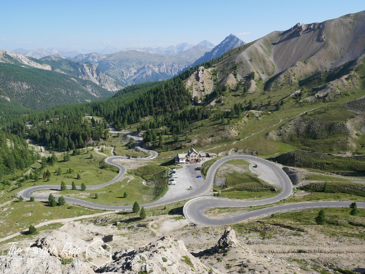 The French Ride Motorcycle Tours, Motorbike Trips & Motorcycle Holidays