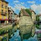 Annecy - Aosta & Chamonix Motorcycle Tours & Rental