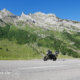 Northern Alps by Motorcycle