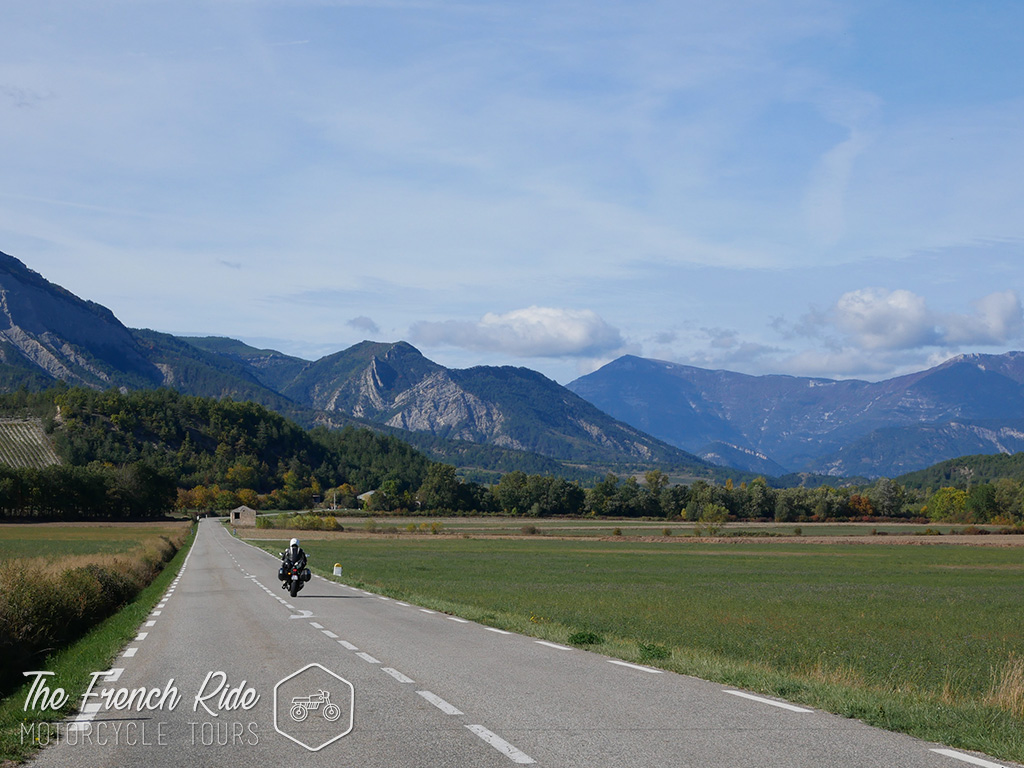World's Best Motorcycle Touring Roads
