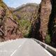 Gorges de Daluis et de Cian Motorcycle Tour & Rental