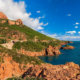 French Riviera Motorcycle Tour & Rental