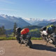 Switzerland Motorcycle Tours & Rental in the Alps