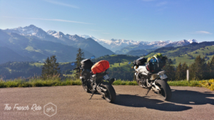 Grand Alps Tour | Motorcycle Tours & Rental in the Alps