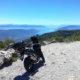 Weekend Motorbike Road Trip