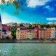 balades, itinéraires et road-trip moto dans le Jura, balade moto dans l'Ain. Week-end moto Lyon, Beaujolais et Jura