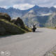 motorcycle guided tours and motorcycle rental in the french alps