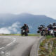 motorcycle guided tour and rental in the pyrenees
