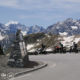 galibier pass tour de france road by motorcycle