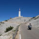 motorcycle guided tour and rental in south of france mont ventoux