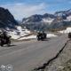 col de l'iseran à moto, itinéraires et roadbooks moto, location moto weekend dans les alpes