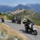 voyage tour des alpes à moto avec guide location moto