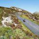 itineraire moto volcans d'auvergne, roadbook et voyage moto en auvergne