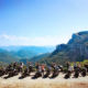 best roads for motorbikes in vercors france