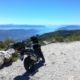 motorcycle tour in the jura mountains