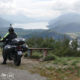 motorcycle journey in the jura mountains
