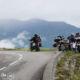 motorbike itinerary pyrenees