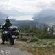 le jura à moto