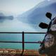 road trip moto dans les alpes suisses