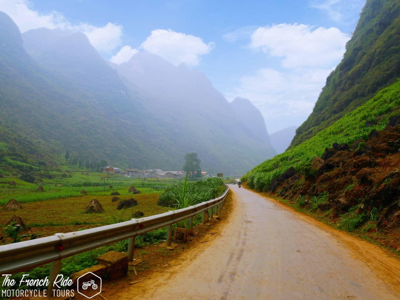 voyage organisé moto au vietnam