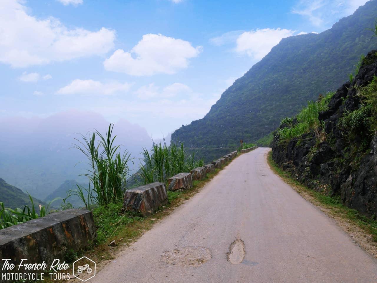 voyage en moto au vietnam du nord