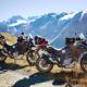 plateau d'emparis off road moto