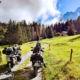 randonnée off road trail
