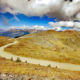 rando moto trail off road en italie